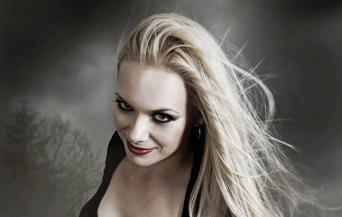 AMANDA SOMERVILLE TO GUEST ON NEW ALBUM