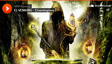 ELVENLEGIONS on SoundCloud