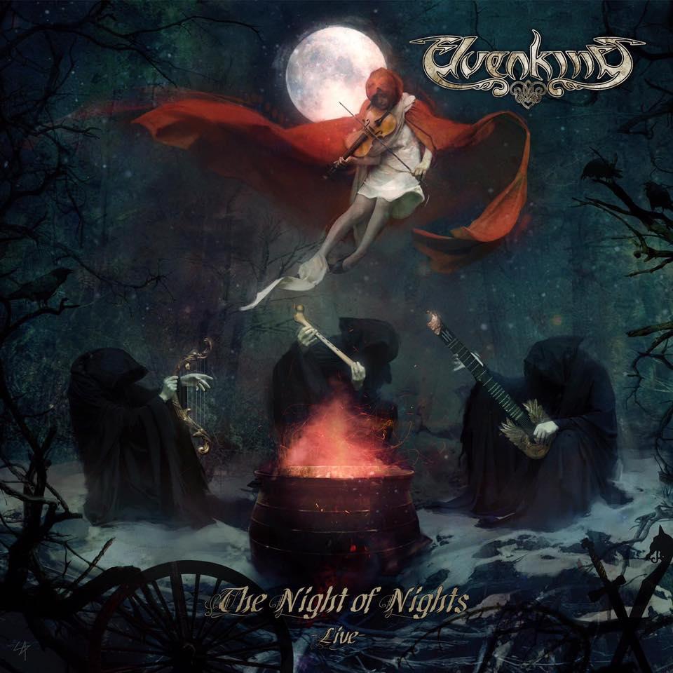 EK the night of nights