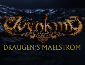 DRAUGEN'S MALESTROM lyric video
