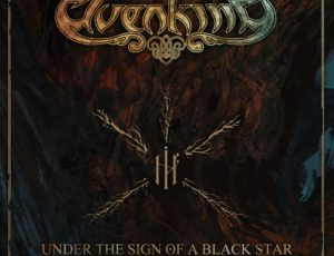 "NEW SONG ""Under the Sign of a Black Star"""