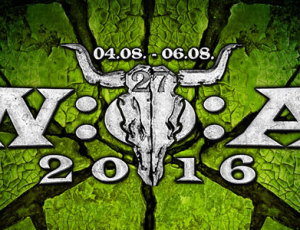 ELVENKING confirmed for WACKEN 2016