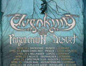 2019 EUROPEAN TOUR